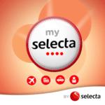 My Selecta: Gagnez des cadeaux avec votre smartphone