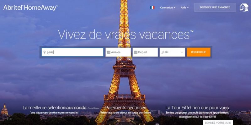 Abritel : la solution alternative pour la location entre particuliers