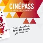 Pathé Gaumont CinéPass : 50% de réduction sur les frais de dossier