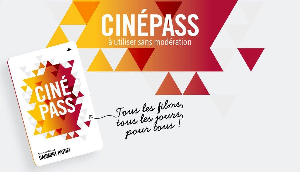 Pathé Gaumont – Réduction & Code promo – Jusqu'à 15€ de réduction !