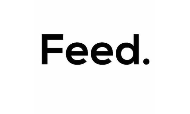 Feed – Réduction & Code Promo – 20 % de réduction  !