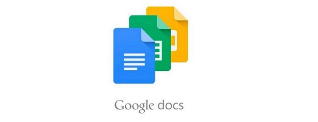 Google-docs, une alternative à microsoft office