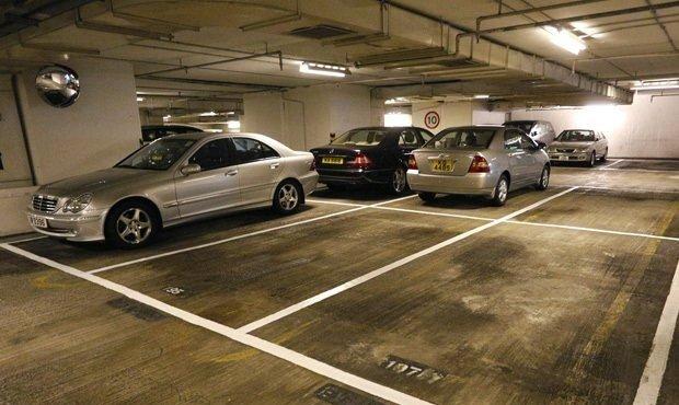 louer sa place de parking, combien cela rapporte ?
