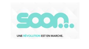 Soon: 100 € offerts pour toute nouvelle inscription