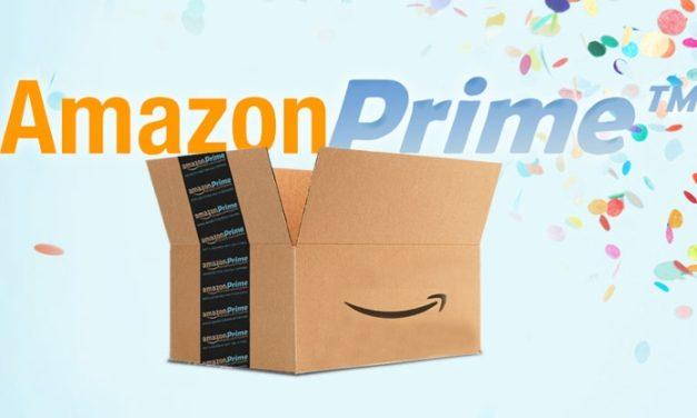 Amazon Prime Day – 2 jours pour profiter de milliers de ventes flash !