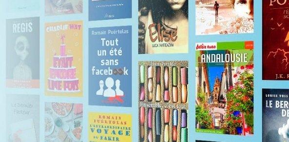 amazon reading prime, profitez de centaines d'ebooks