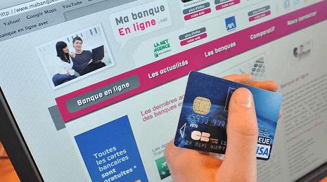 gagner de l'argent avec les banques en ligne