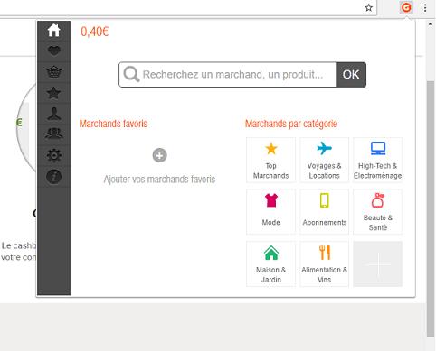 Barre d'outils iGraal : 1 euros offert pour l'installer