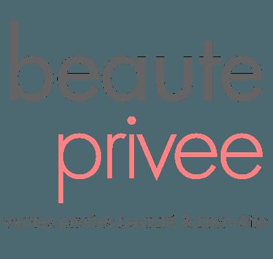 Beauté privée: 5 euros de réduction sur votre première commande
