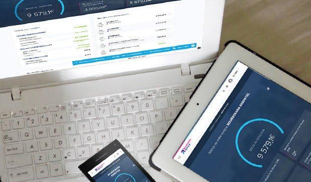 parrainage Boursorama banque : 160€ offerts pour toute nouvelle inscription