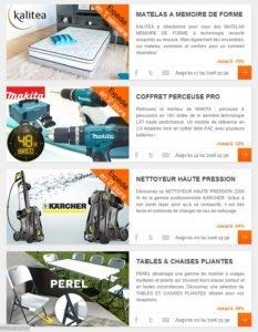 Brico Privé: des ventes privées sur le bricolage et le jardinage