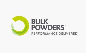 bulkpowders : 25 % de réduction sur votre première commande