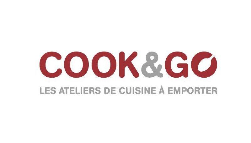 Cook&Go: 5€ de réduction sur votre première commande