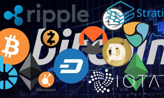 Les cryptomonnaies – Monnaies du futur, bon investissement ou arnaque ?