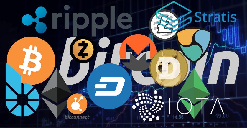Les cryptomonnaies – Monnaies du futur ou arnaque ?