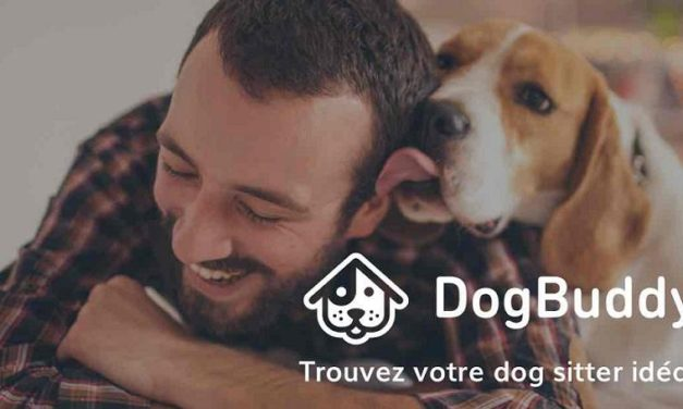 DogBuddy – Code Promo & Réduction – 10€ de réduction !