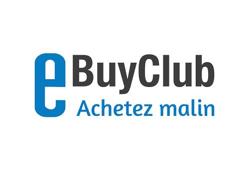 Ebuyclub: Gagnez de l'argent en faisant vos achats sur internet