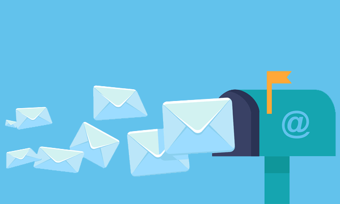 Emails rémunérés: Gagnez de l'argent en lisant des emails !