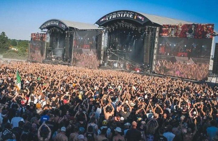 Hellfest : le festival de métal