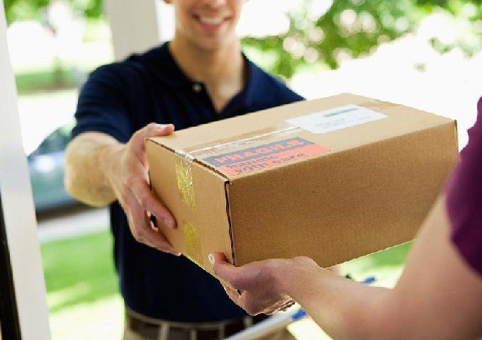 Livraison de colis – gagnez de l'argent en livrant des objets
