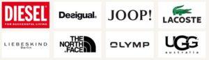 zalando privé : marques exclusives