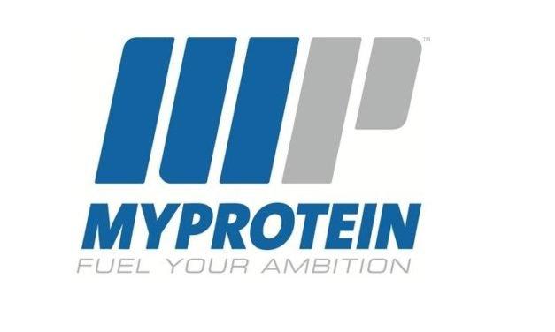 MyProtein : 25% de réduction sur votre première commande