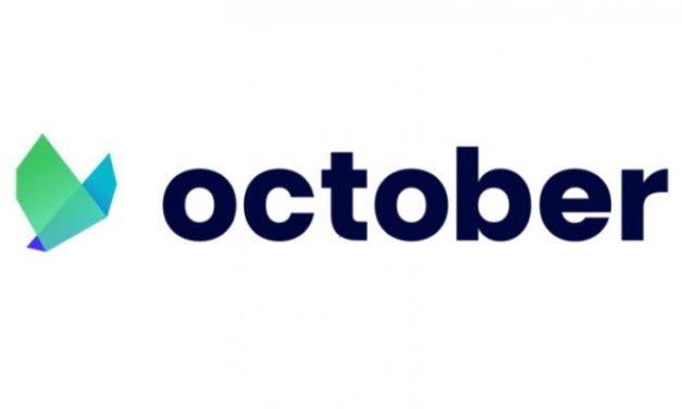 October – Présentation & Avis – 20€ de bonus offerts à l'inscription !