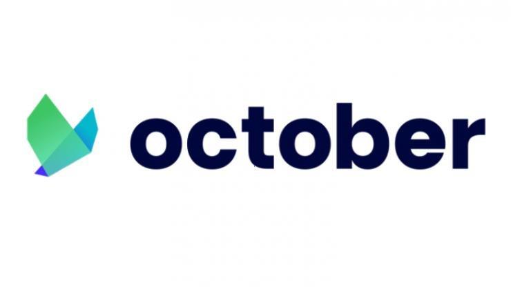 Présentation & Avis sur October – 20€ de bonus offerts à l'inscription !