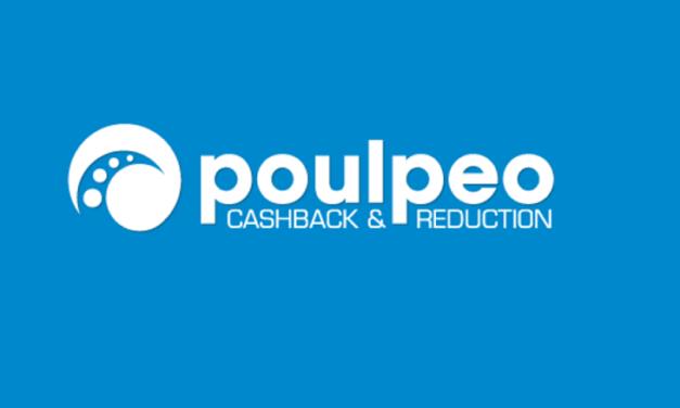 Poulpeo: Gagnez de l'argent en faisant vos achats en ligne