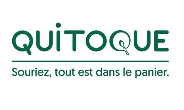 Réduction & Code Promo QuiToque – 20€ offerts sur votre commande !