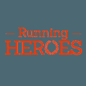 Running Heroes: Soyez récompensés en faisant du sport