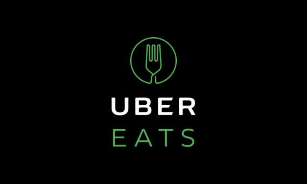 UberEATS : 5 euros de réduction sur vos 3 premières commandes