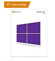 comment avoir Windows 10 presque gratuit ?